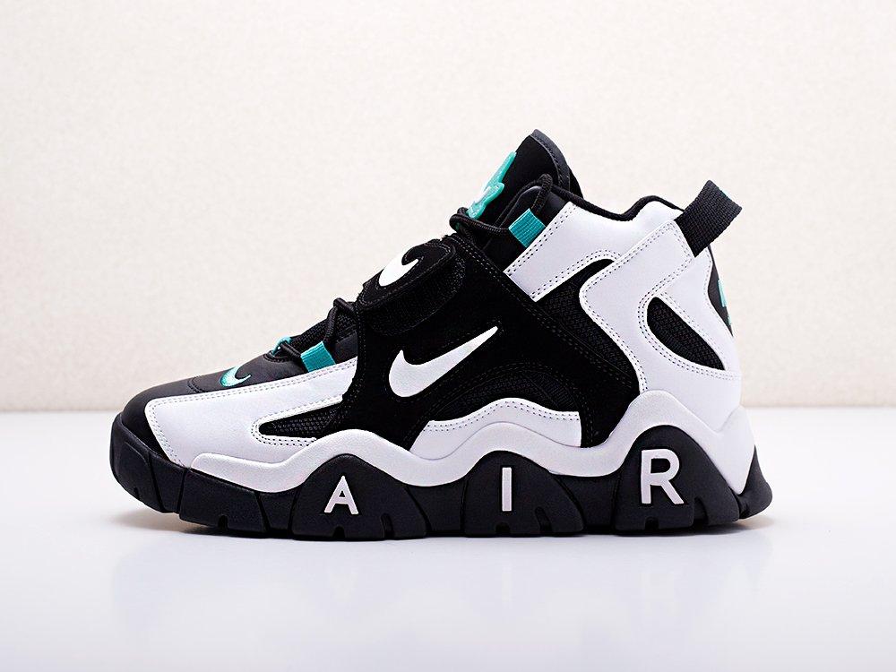 мужские кроссовки Nike Air Barrage Mid