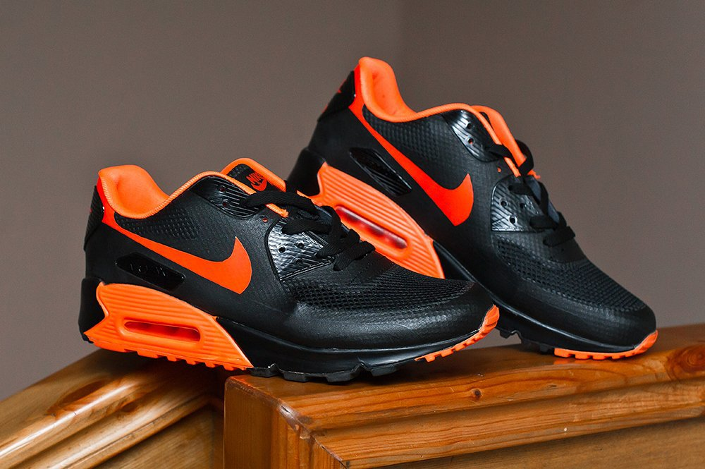 7e98903c Купить мужские кроссовки Nike Air Max 90 Hyperfuse (артикул 1405) в ...