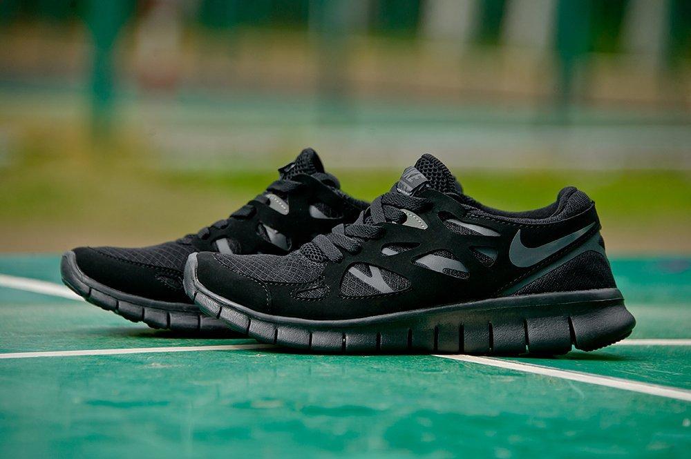 b233ccbf Купить мужские кроссовки Nike Free Run 2 (артикул 1442) в интернет ...