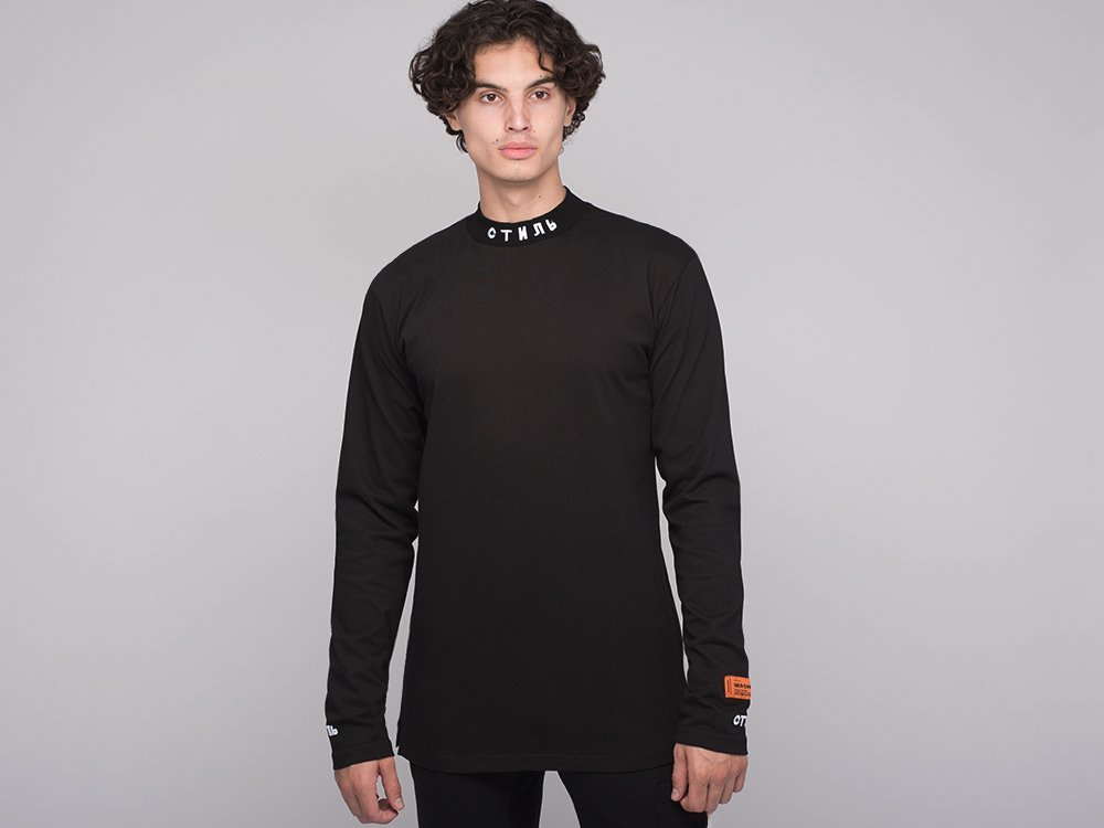 купить пуловер свитшот мужской