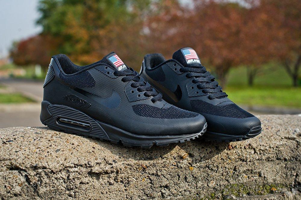 e2157386 Купить женские кроссовки Nike Air Max 90 Hyperfuse (артикул 2382) в ...