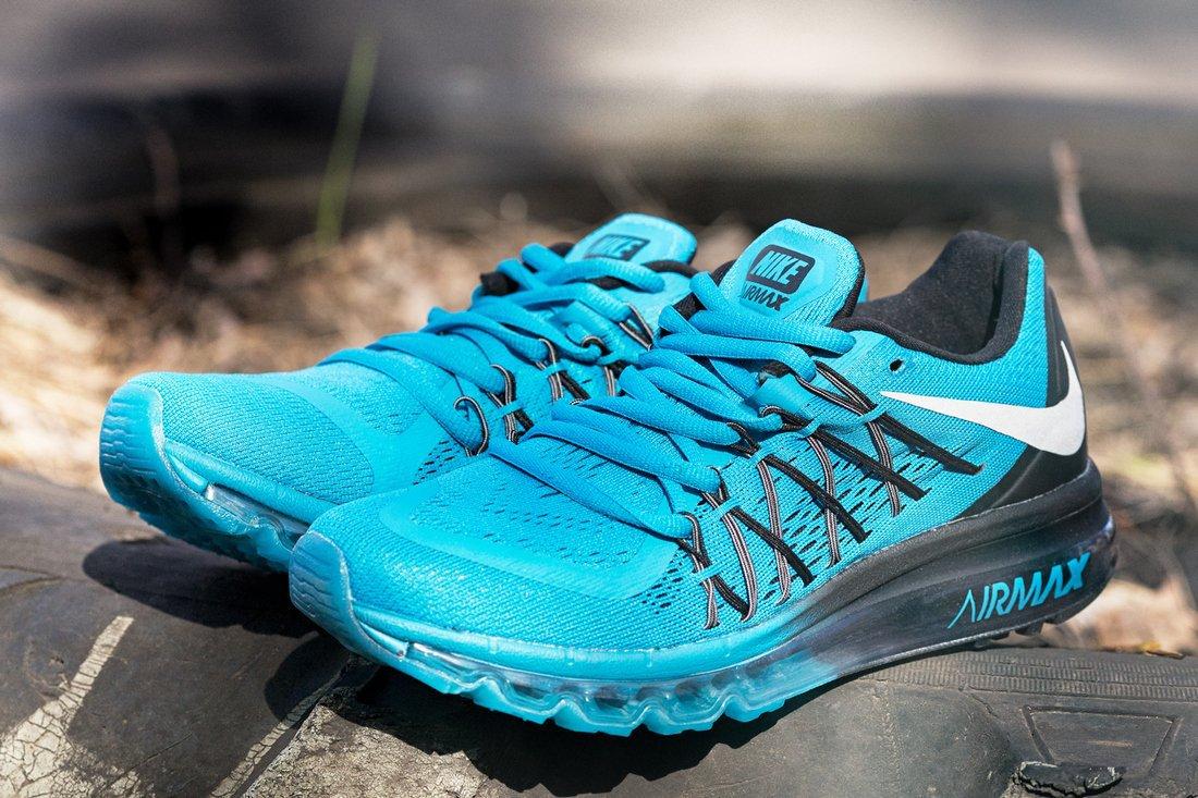 d5fd4bba Купить мужские кроссовки Nike Air Max 2015 в интернет магазине | RESTOKK