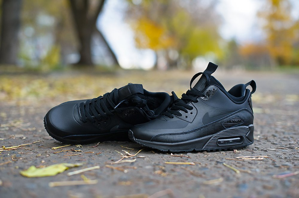 f792635c Купить мужские кроссовки Nike Air Max 90 Sneakerboot (артикул 2793 ...