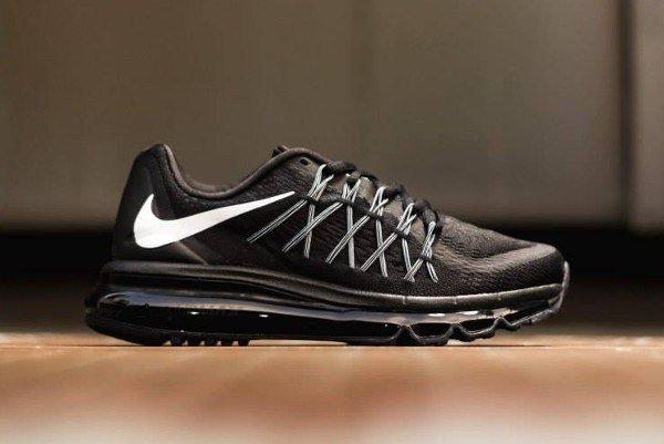 1948ac84 Купить мужские кроссовки Nike Air Max 2015 (артикул 3129) в интернет ...