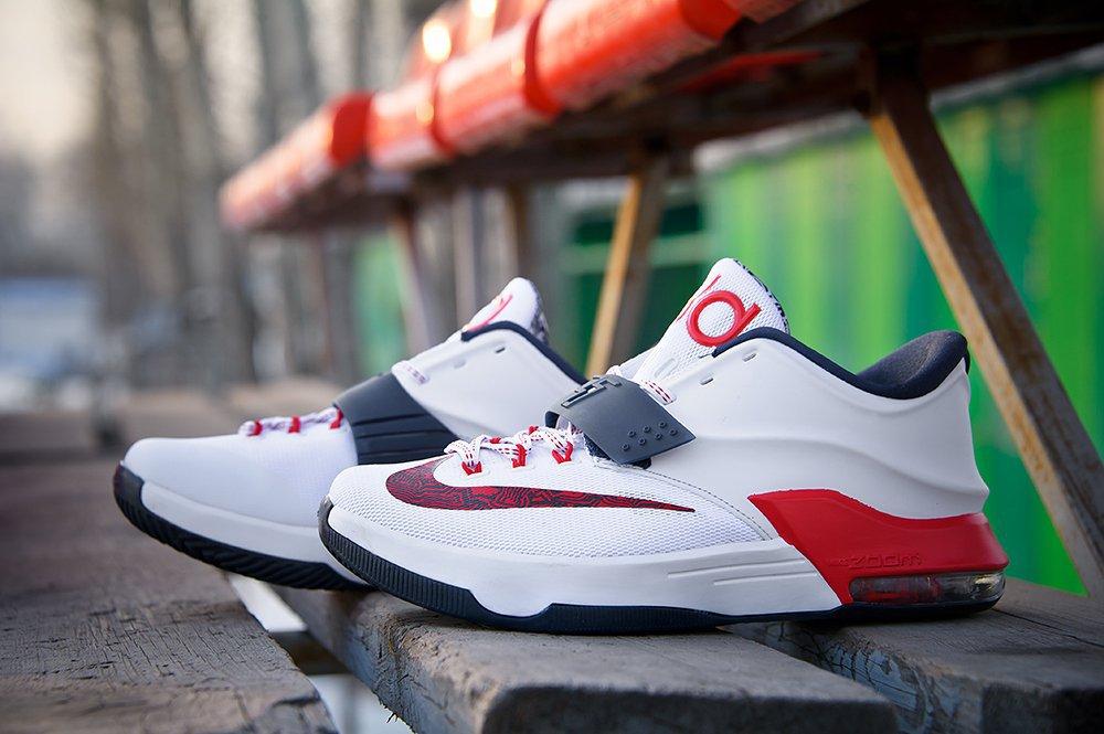 1b609dd9 Купить мужские кроссовки Nike KD 7 (артикул 3189) в интернет ...