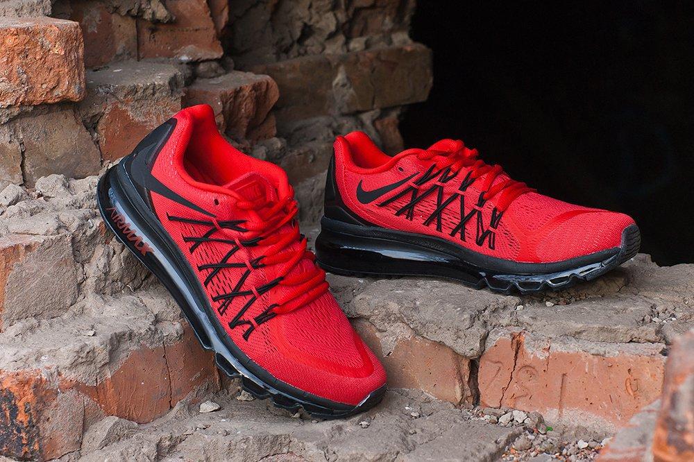 38e9b4af Купить мужские кроссовки Nike Air Max 2015 (артикул 3200) в интернет ...