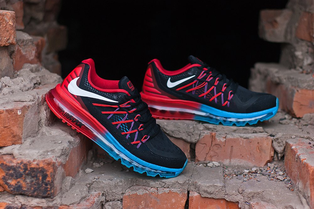 3ab9ffb7 Купить мужские кроссовки Nike Air Max 2015 (артикул 3205) в интернет ...
