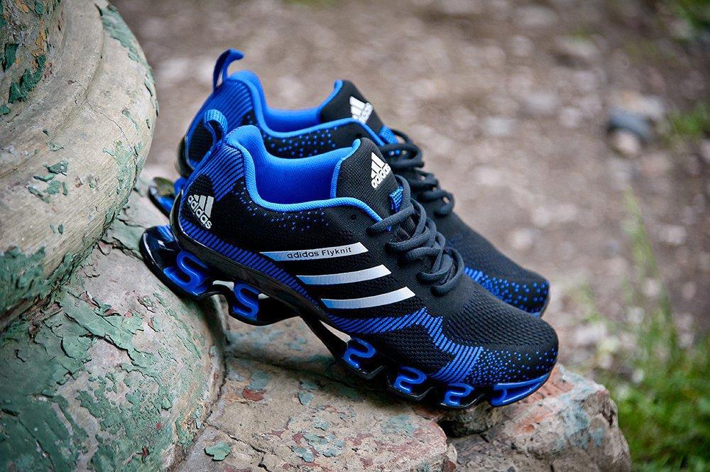b5badf23 Купить мужские кроссовки Adidas Bounce Flyknit (артикул 3827) в ...