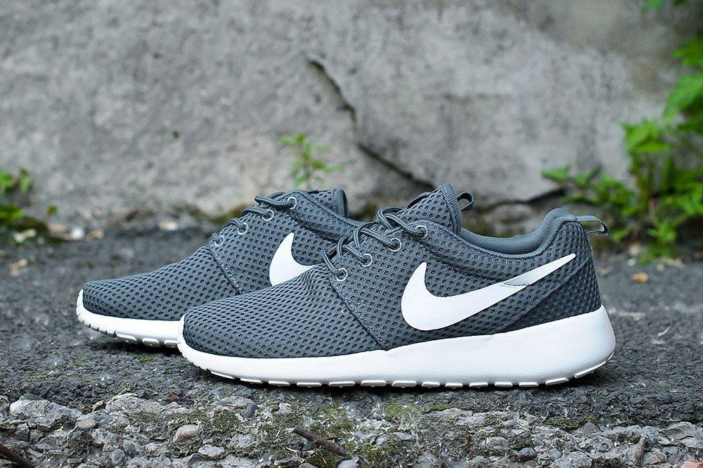 ef411920 Купить мужские кроссовки Nike Roshe Run (артикул 3883) в интернет ...