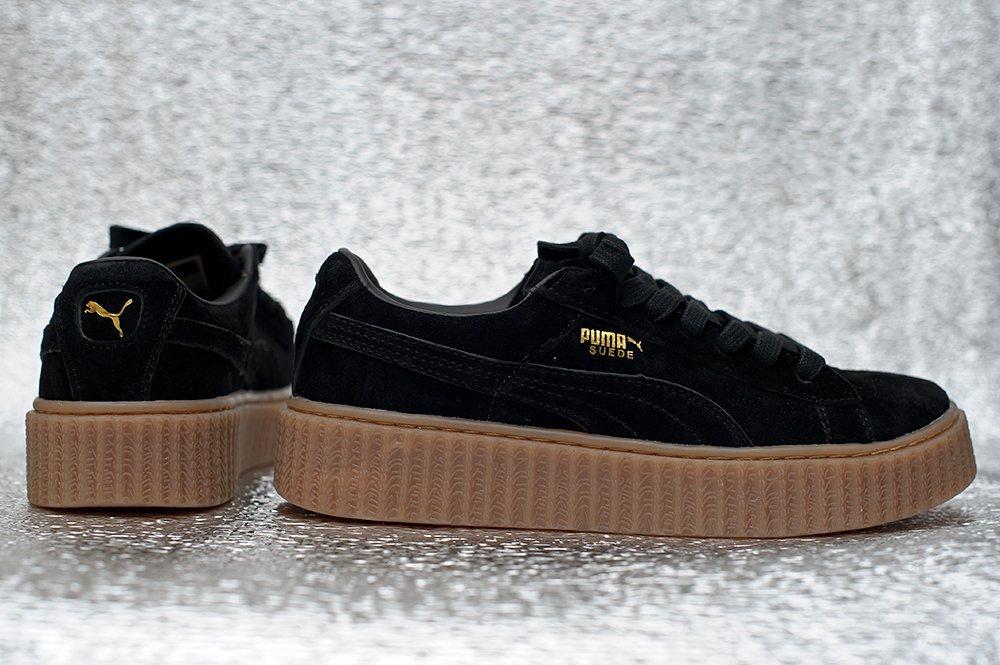 1e83659305a0 Купить мужские кроссовки Puma Suede Creepers в интернет магазине ...