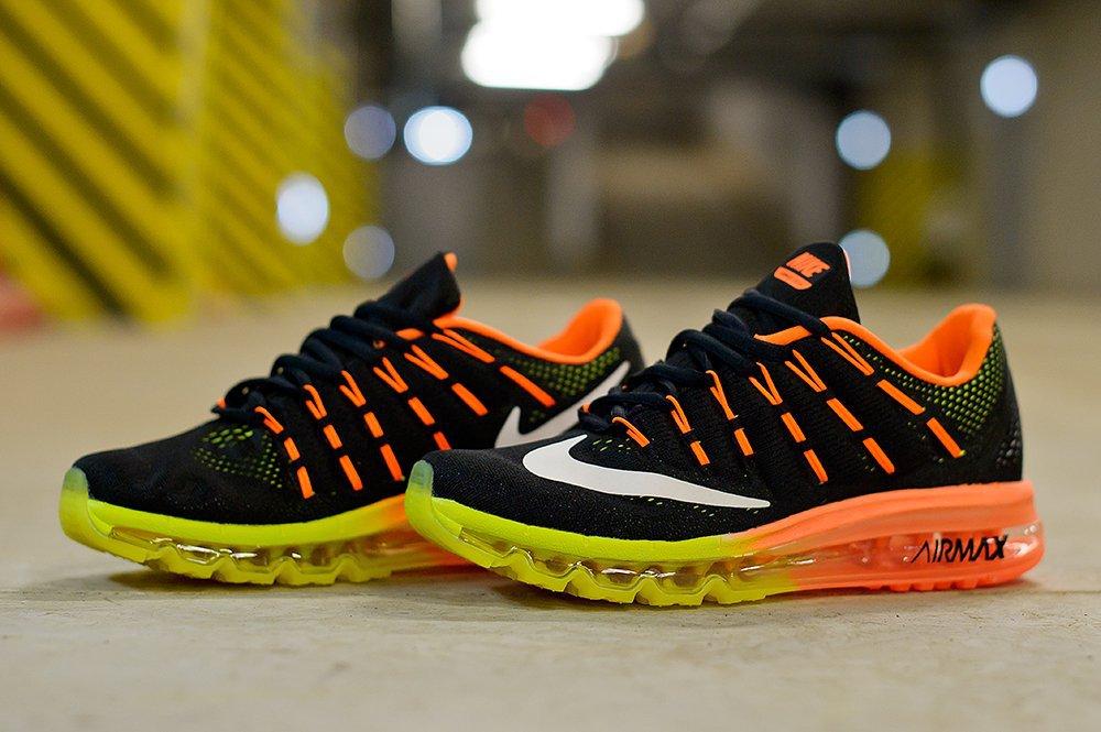 83e035342d24 Купить мужские кроссовки Nike Air Max 2016 в интернет магазине   RESTOKK