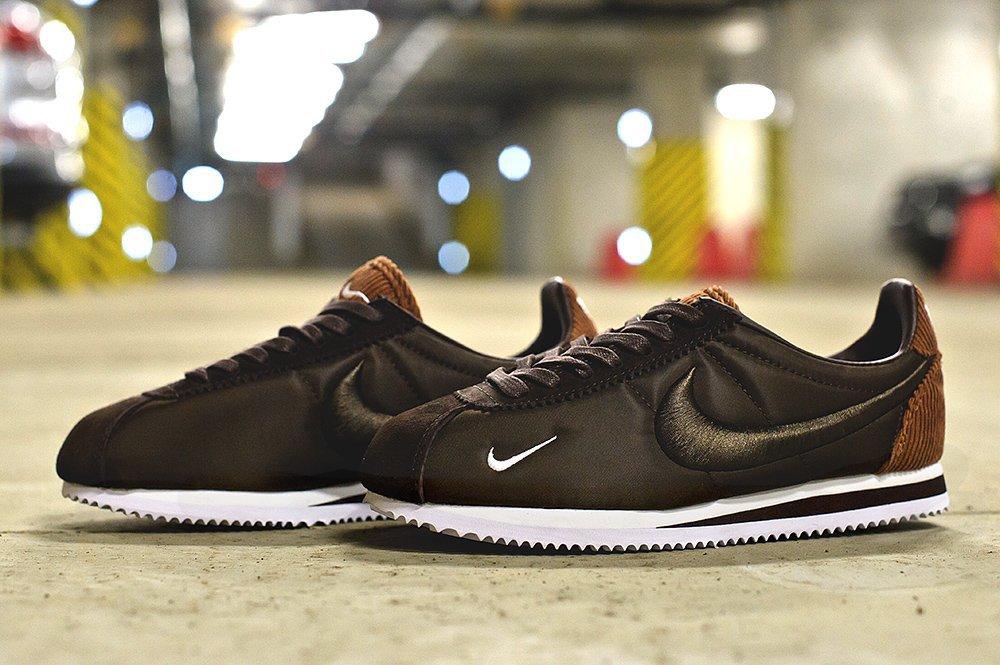 d869a3c1 Купить мужские кроссовки Nike Cortez Nylon (артикул 5187) в интернет ...