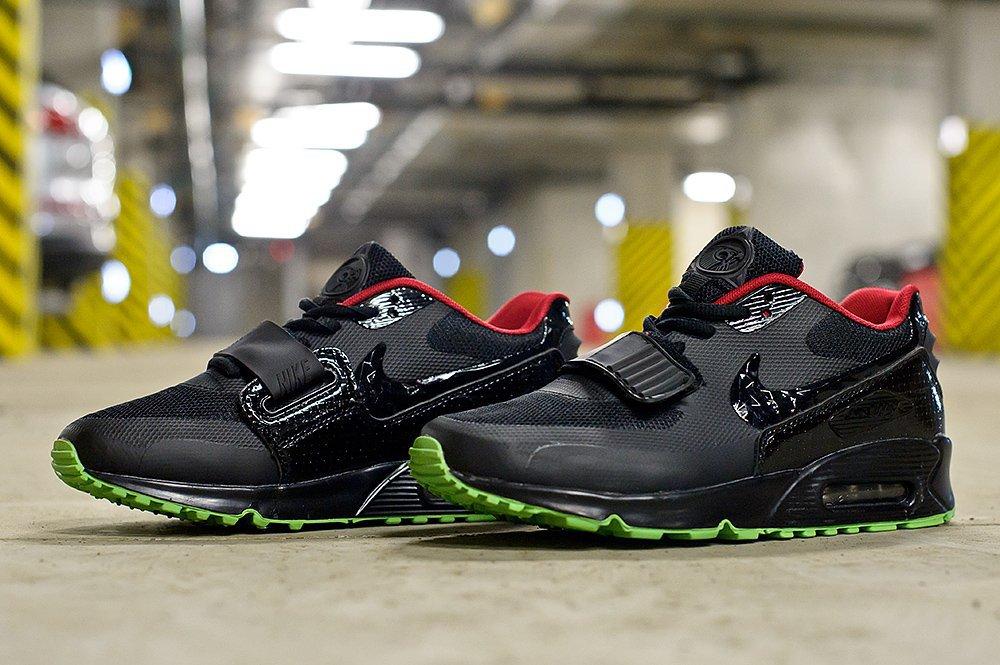Купить мужские кроссовки Nike Air Max 90 Yeezy 2 в интернет магазине ... e737ac1d0c5e9