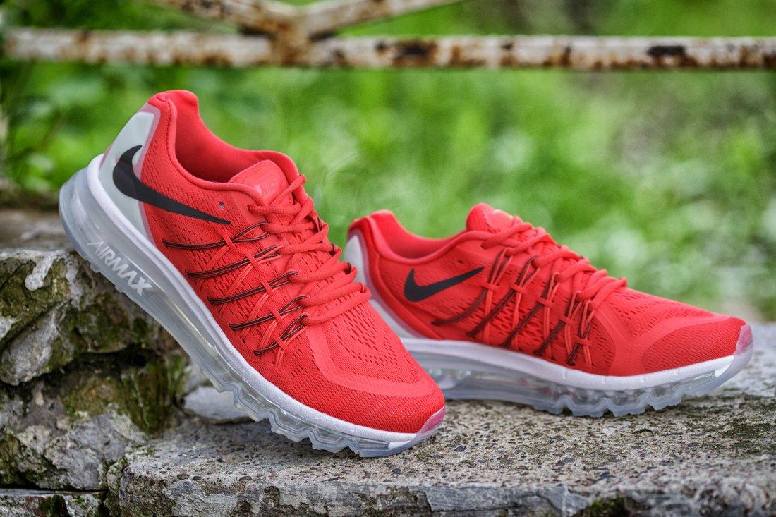 1c6a467f Купить мужские кроссовки Nike Air Max 2015 (артикул 5718) в интернет ...
