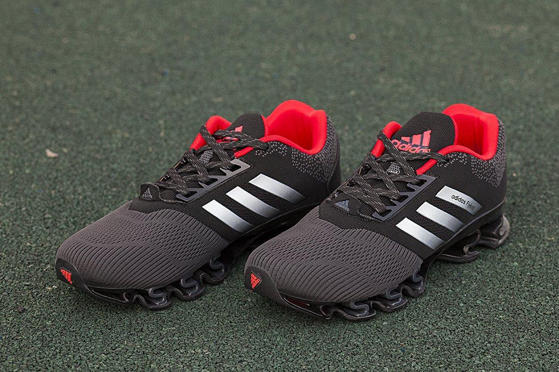 26670228 Купить мужские кроссовки Adidas Bounce Flyknit (артикул 6466) в ...