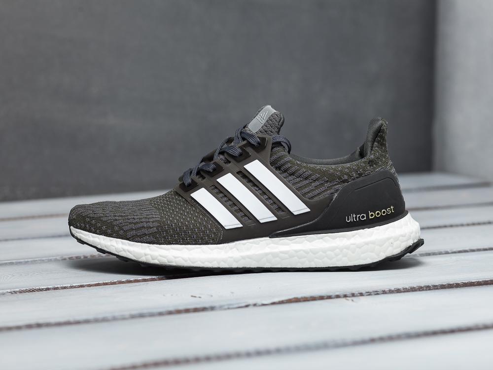 Купить мужские кроссовки Adidas Ultra Boost в интернет магазине c682507a5df