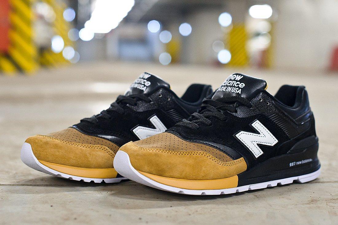 Купить мужские кроссовки New Balance 997 в интернет магазине  8c3efe0fa973b