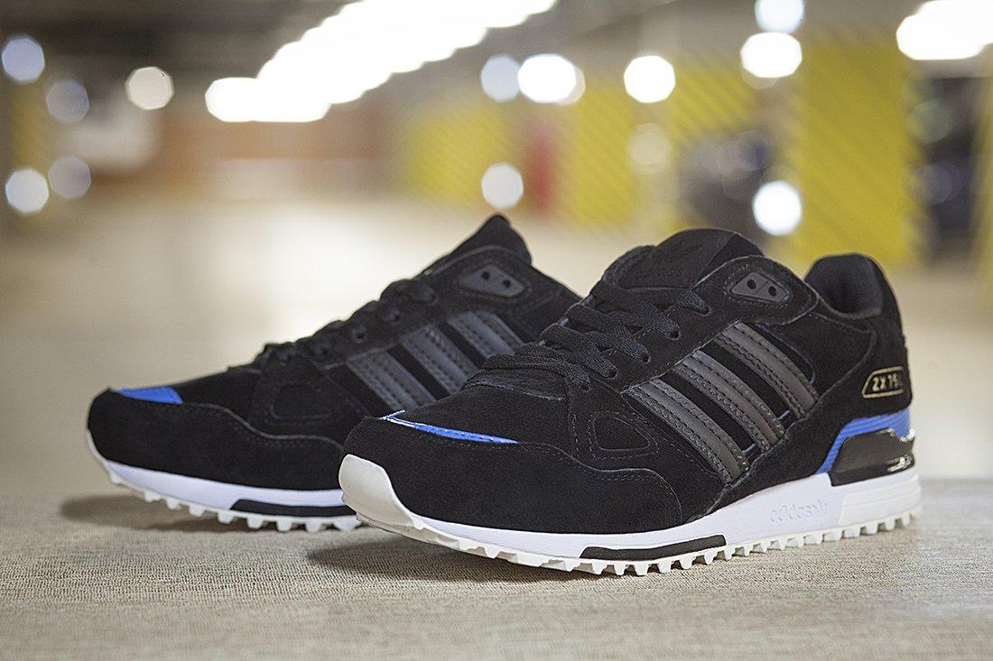 a02ed805 Купить мужские кроссовки Adidas ZX 750 (артикул 7080) в интернет ...