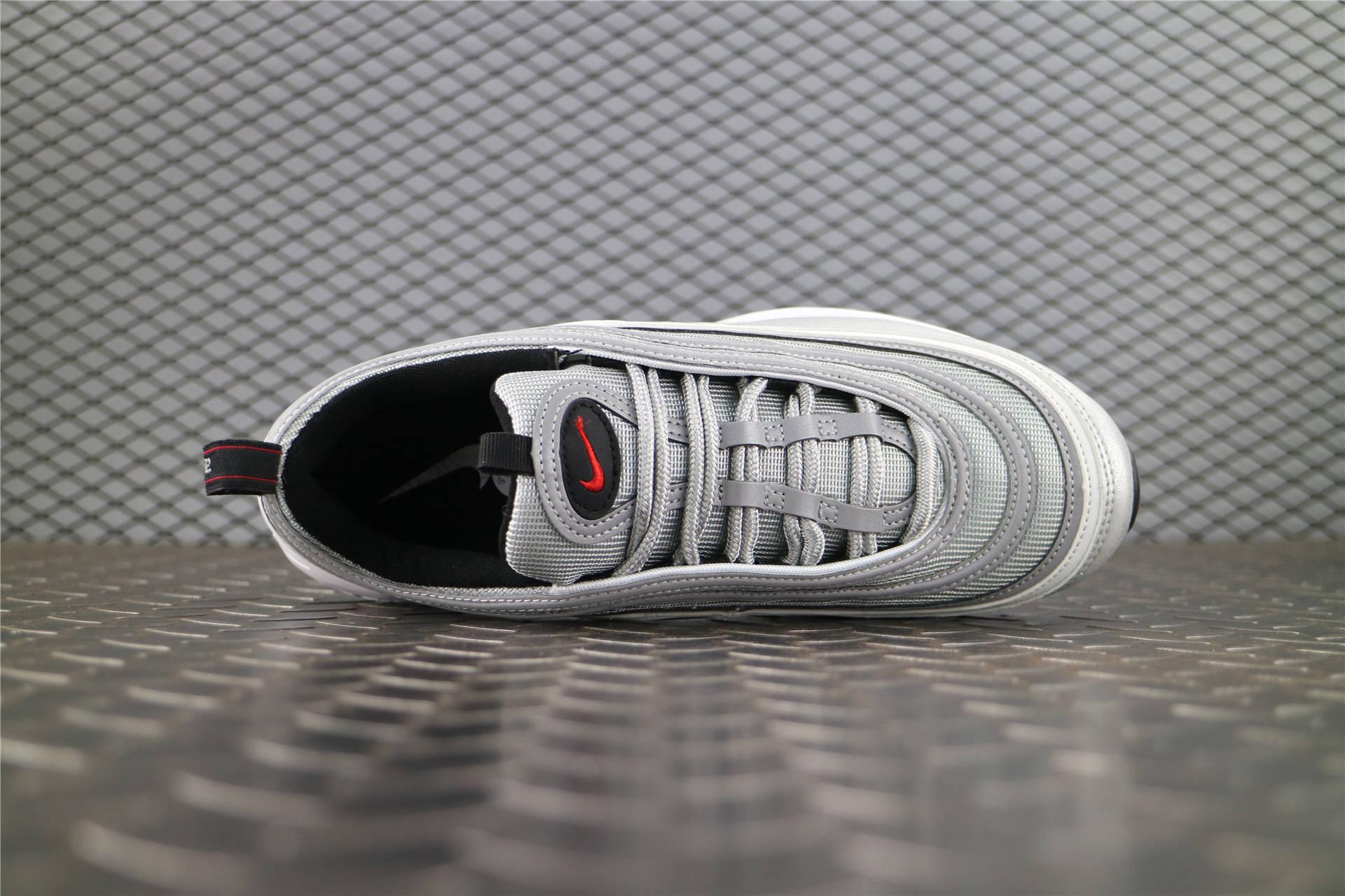 Купить мужские кроссовки Nike Air Max 97 OG QS Silver Bullet в ... 68df2eb961b90