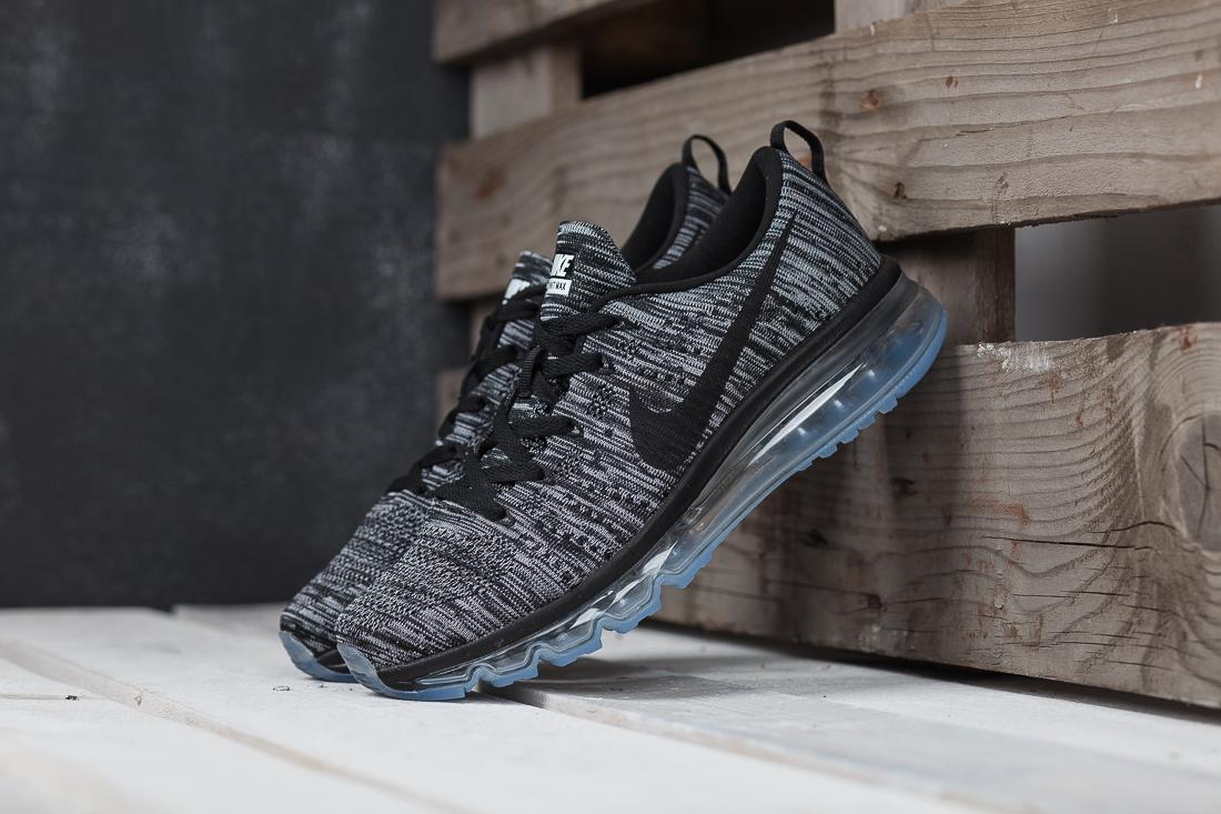 0fc1c9d8 Купить мужские кроссовки Nike Air Max Flyknit в интернет магазине ...