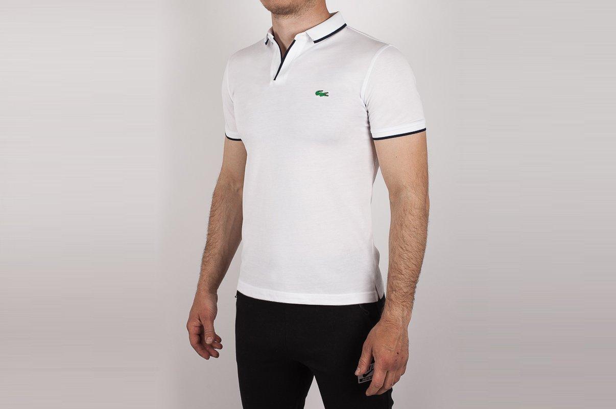 117b1038928e3 Купить мужскую футболку-поло Lacoste (артикул 7784) в интернет ...