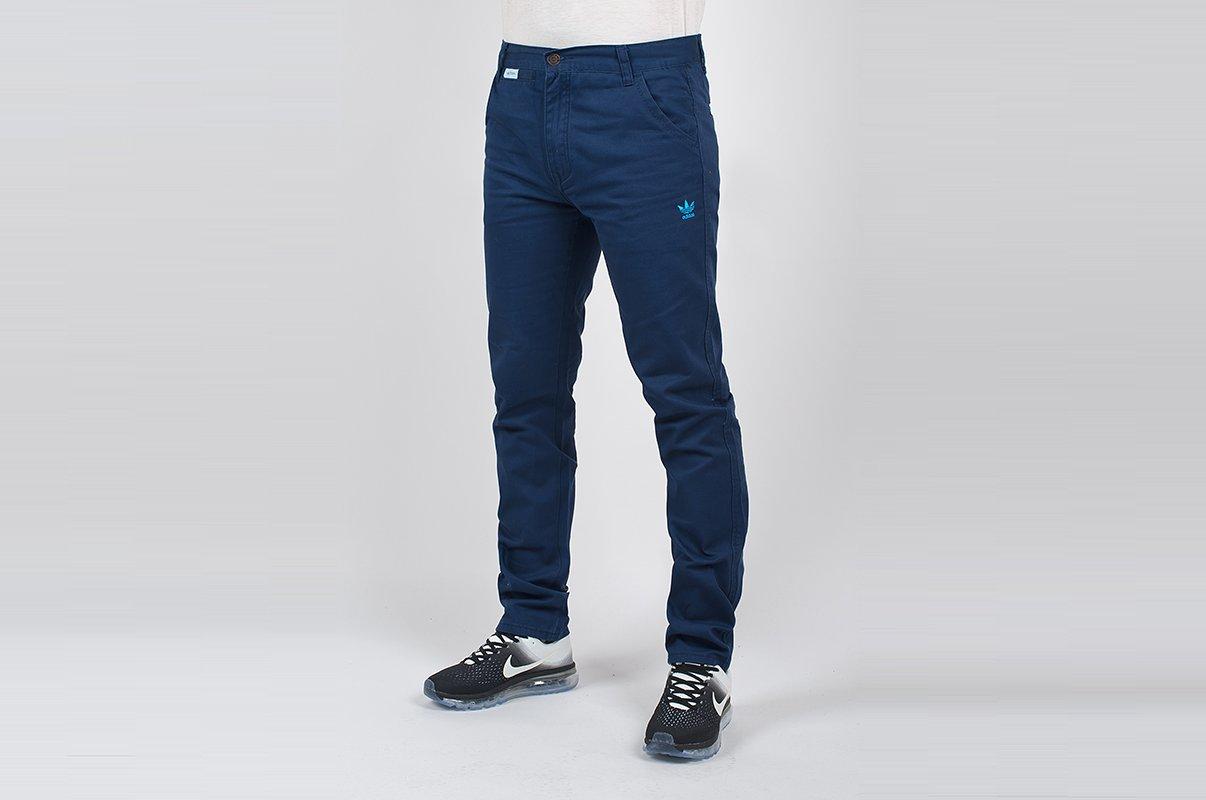 Джинсы Adidas Доставка