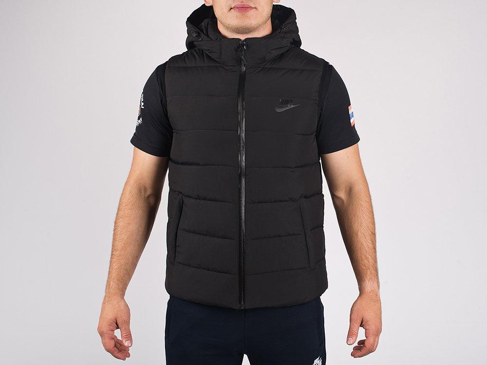 826afd0c Купить мужской жилет Nike (артикул 7963) в интернет магазине | RESTOKK