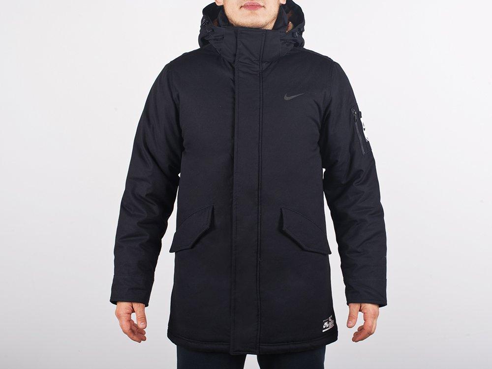 c2ffae90 Купить мужскую зимнюю куртку Nike (артикул 8143) в интернет магазине ...