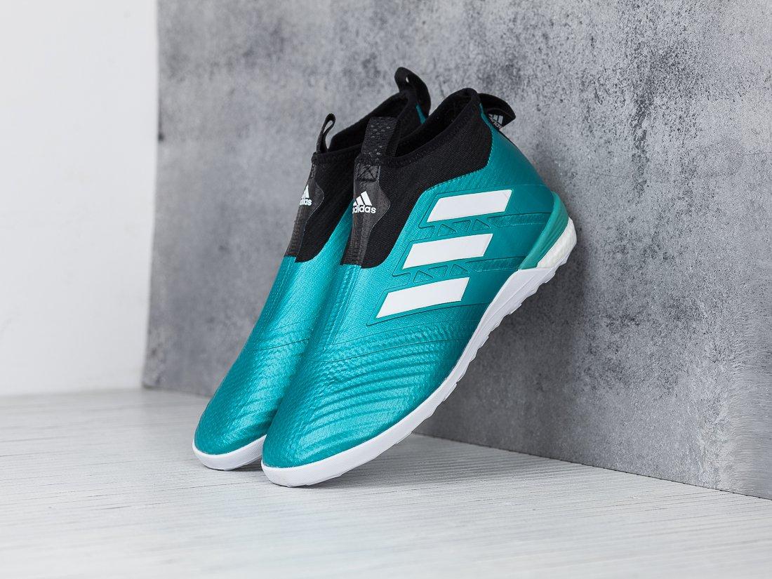 ff0b7a95ca09c1 Купить мужские футзалки Adidas ACE Tango 17+ Purecontrol IC (артикул ...