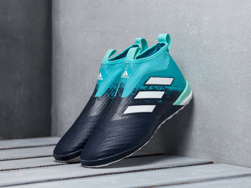 31ce1e5bd47944 Купить мужские футзалки Adidas ACE Tango 17+ Purecontrol IC (артикул 8472)  в интернет магазине | RESTOKK