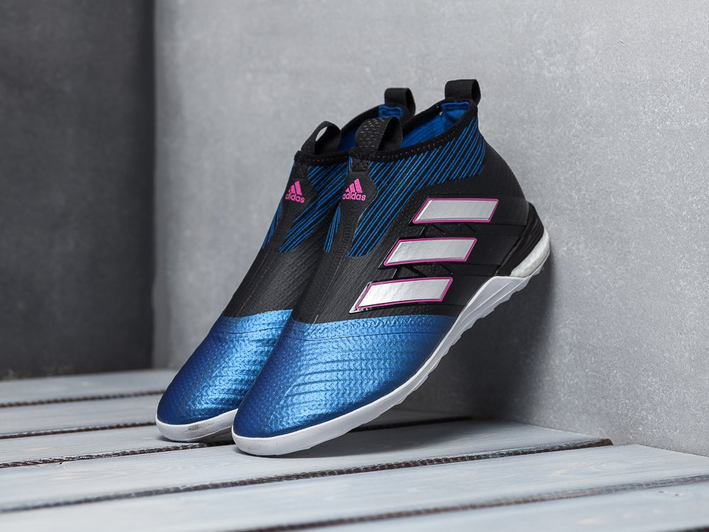 a082a624bc5efc Купить мужские футзалки Adidas ACE Tango 17+ Purecontrol IC (артикул 8475)  в интернет магазине | RESTOKK