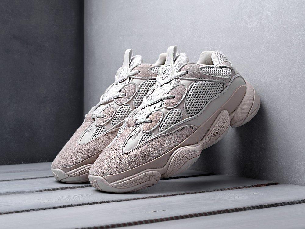b2ddd775 Купить мужские кроссовки Adidas Yeezy 500 Blush в интернет магазине |  RESTOKK