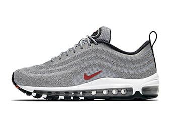294a7b8b Купить женские кроссовки Nike Air Max 97 LX Swarovski Silver Bullet ...